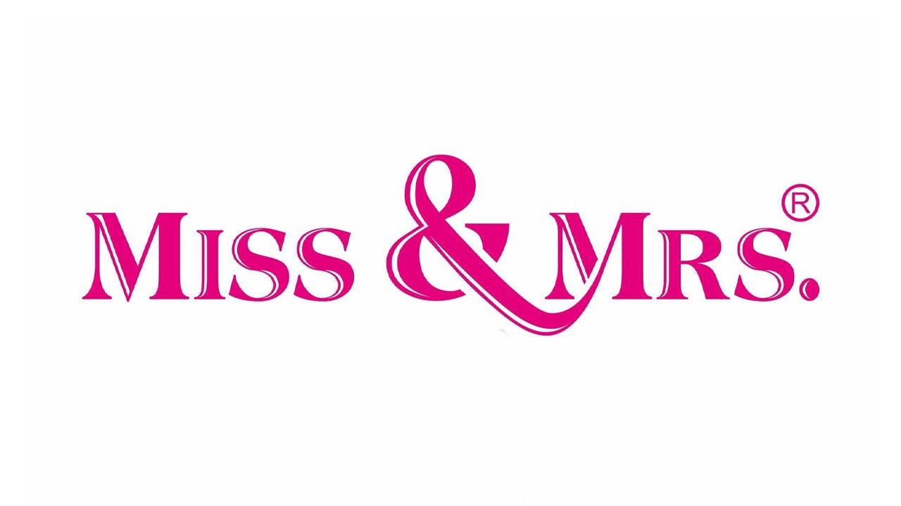 Miss & Mrs